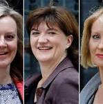 Conservative cabinet reshuffle: David Cameron targets women and Ukip