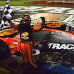 Martin Truex Jr.'s patience pays off with Coca-Cola 600 win