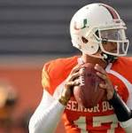 Senior Bowl history: 3 of top 5 picks in 2013 NFL draft played in the Senior Bowl ...