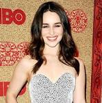 Emilia Clarke Has 'No Regrets' on Turning Down Starring Role in FIFTY SHADES