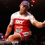 Vitor Belfort's latest win fuels testosterone debate, which may be a good thing