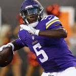 Minnesota Vikings at Cincinnati Bengals Game Recap