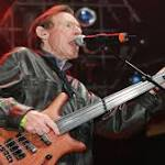 Jack Bruce, Legendary Cream Bassist, Dead at 71