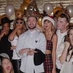 Taylor Swift Rocks Out At Justin Timberlake Concert In NYC – Watch