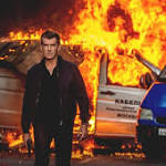'The November Man' review: An above average spy thriller