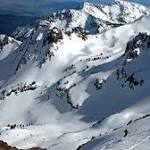 Men killed in Ore. slide ID'd as ski guide, client