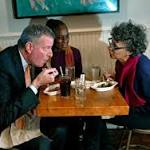 Read Mayor Bill de Blasio's speech outlining a $150M plan for school ...
