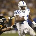 Ahmad Bradshaw 'gave everything I could to the Giants'