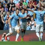 Manchester City 2 Hull City 0 match report: Struggling Manchester City show that ...
