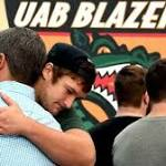 Heartbreaking reaction as UAB players told football program is shutting down