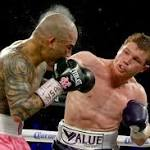 Cotto vs. Canelo 2015 results: Canelo wins middleweight belt, Miura and Vargas ...