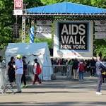2014 AIDS Walk New York raises over $5.1 million