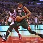 NBA Playoffs Preview: Chicago Bulls vs Milwaukee Bucks