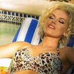 VIDEO: First Look at Lifetime's ANNA NICOLE SMITH Biopic