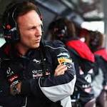 Christian Horner Joins Ross Brawn