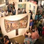 Cuban-American art exchange held in Key West