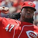 Matt Garza has some words for Johnny Cueto, including 'total disrespect'