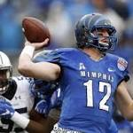 Dallas Cowboys offered second and fourth-round picks to try and get QB Paxton Lynch