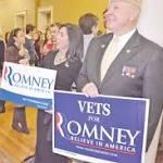 Romney speaks at MSU, still undeclared for 2016