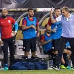 US soccer, after whirlwind first round, heads to Copa America quarters thinking big