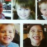 Timothy Ray Jones, Dad of Five Slain Kids, Will Face Murder Charges