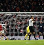 Arsenal 1 Southampton 0, match report: Alexis Sanchez strikes at the death to lift ...
