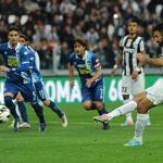 Juventus vs. Pescara, Final Score 2-1: Juve finally sink defiant Delfini