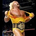 Hulk Hogan Returns to WWE(R)