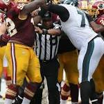 NFL roundup: Eagles stay unbeaten