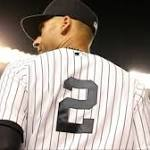 Derek Jeter: An emotional goodbye to NY's favorite son