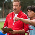 Feel-good 'McFarland' doesn't stumble