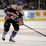 Flyers acquire shot-blocking defenseman