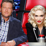 Gwen Stefani & Blake Shelton 'Steaming Up': 'They Spend Every Second Together'
