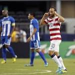 US team seeks Gold Cup No. 5 where it won No. 4