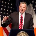 Klein supports pre-K, not demanding a NYC tax