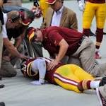 Fantasy Fast Forward: Cousins proves his worth, more notes from Week 2