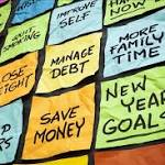 New Year's Resolution To Get healthier Lifestyle!