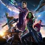 'Guardians of the Galaxy' successfully blasts off
