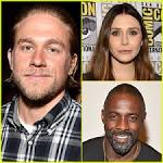 Charlie Hunnam nears deal to play King Arthur in Guy Ritchie's film