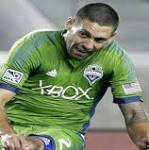 Sounders, Red Bulls heading in different directions