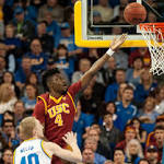 Final: USC shows UCLA rivalry is back on with 89-75 victory