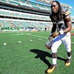 Cleveland Browns' Trent Richardson sits out minicamp session in Berea