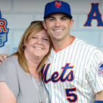 Shannon Forde, beloved Mets media relations staffer, battle with breast cancer lost