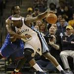 Court Vision: Grizzlies brush off out-manned Sixers