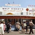 Disney's It's a Small World Turns 50 - Join the Celebration