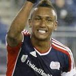 Watch Juan Agudelo score the MLS goal of the year