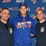 Mets' Steven Matz driven by helping and hosting others