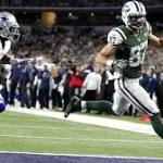Jets keep pace in playoff chase with 19-16 win over Cowboys