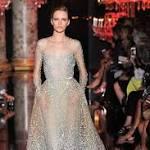 Lily James transforms into a princess at US premiere of Cinderella