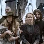 'Saints & Strangers' Review: NatGeo Pilgrim Miniseries Makes Thanksgiving Boring